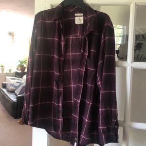 Very cute and soft flannel